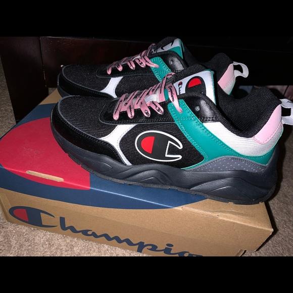 Champion Shoes | 93eighteen Boys Grade